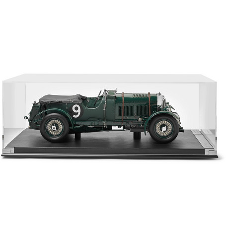 Amalgam Collection Bentley Blower 1929 1:8 Model Car