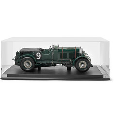 Amalgam Collection - Bentley Blower 1929 1:8 Model Car