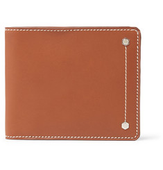 Connolly Hex 1904 Leather Billfold Wallet
