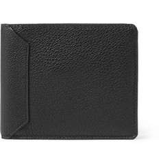 Connolly Full-Grain Leather Billfold Wallet