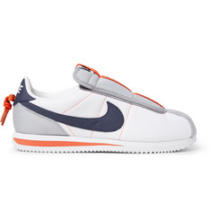 Nike + Kendrick Lamar Cortez Basic Canvas Slip-On Sneakers
