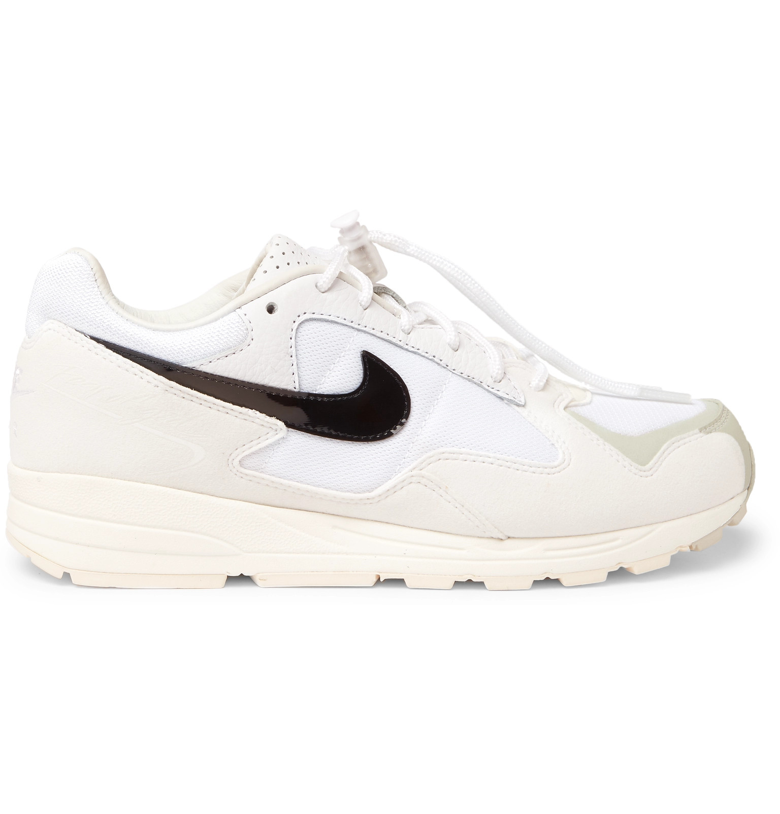 81ab54bda89a84 Nike - + Fear of God Air Skylon II Full-Grain Leather
