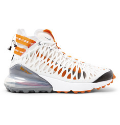 Nike ISPA Air Max 270 SP SOE Ripstop Sneakers