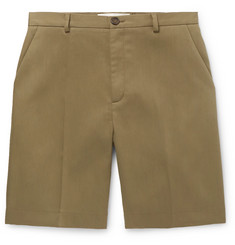 Séfr Harvey Cotton-Blend Shorts