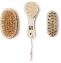 Japan Best - + Uno Hake Bath Brush Set