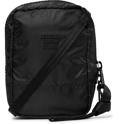 Herschel Supply Co Studio City Pack HS8 Ripstop Messenger Bag