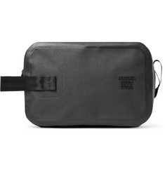Herschel Supply Co Studio Chapter Tarpaulin Wash Bag