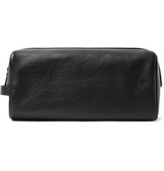 Common Projects - Leather Wash Bag