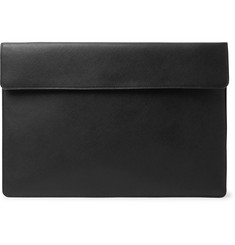 Common Projects - Cross-Grain Leather Pouch