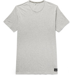 Calvin Klein Underwear Mélange Stretch-Cotton Jersey T-Shirt