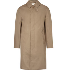 Mackintosh - Storm System Bonded Cotton Trench Coat