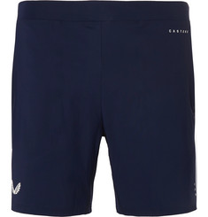 CASTORE - Marco 2.0 Stretch-Shell Shorts