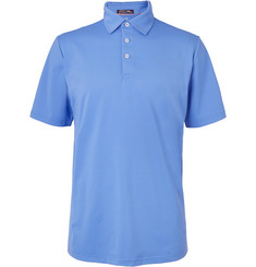 RLX Ralph Lauren - Airflow Stretch-Jersey Golf Polo Shirt