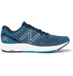 890v6 Mesh Running Sneakers - Blue