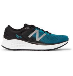 Fresh Foam 1080v9 Mesh Running Sneakers - Blue