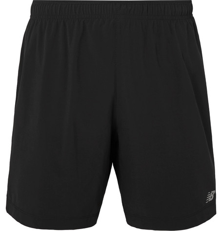 New Balance Impact Mesh-Panelled NB DRY Shorts