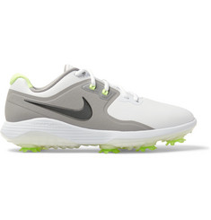 Nike Golf - Vapor Pro Faux Leather Golf Shoes