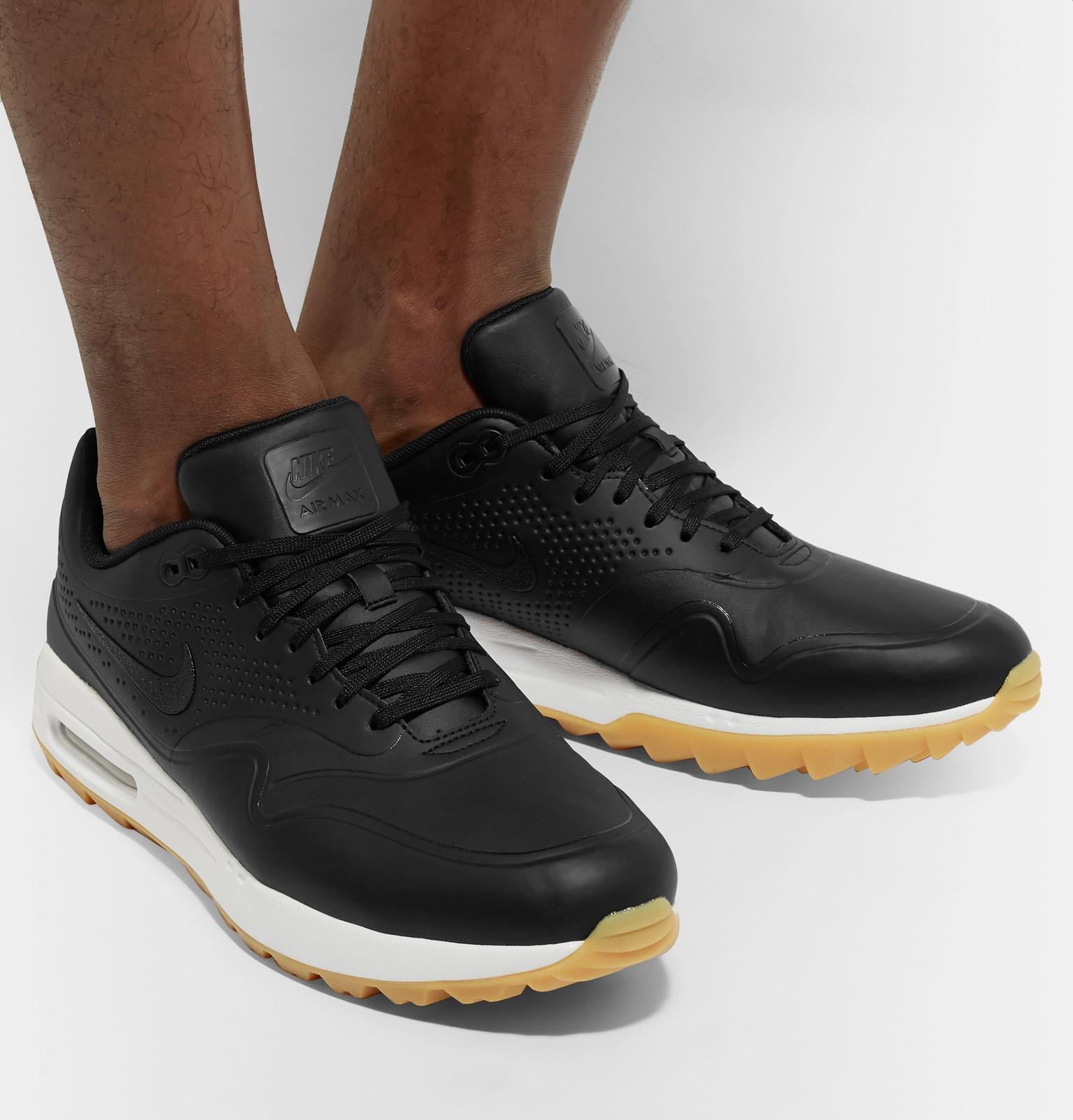 Foroffice Nike Men S Air Max 1g Golf Shoes