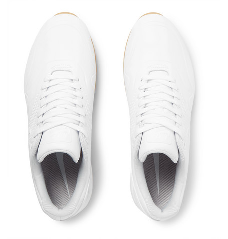 separation shoes 1fa93 e3a78 Nike Air Max 1G Coated Mesh Golf Shoes In White
