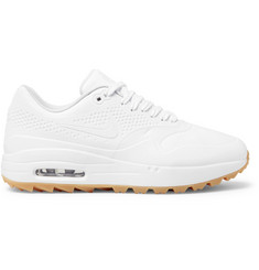 Nike Golf Air Max 1G Coated Mesh Golf Shoes