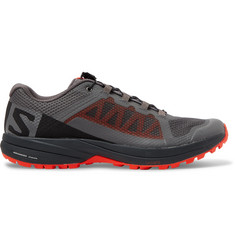 Salomon XA Elevate GORE-TEX Trail Running Sneakers