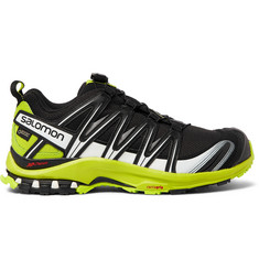 Salomon XA Pro 3D GTX Mesh and Rubber Sneakers