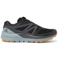 Salomon - Sense Max 2 Mesh and Rubber Running Sneakers