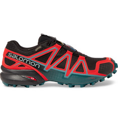 Salomon Speedcross 4 GORE-TEX Trail Running Sneakers
