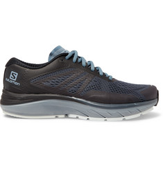Salomon Sonic RA Max 2 Mesh and Rubber Running Sneakers