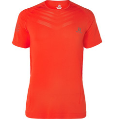 Salomon Sense Pro Perforated Jersey T-Shirt