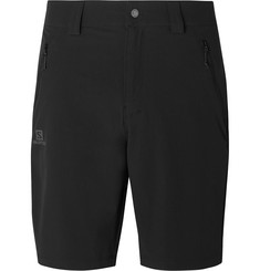 Salomon - LT Stretch-Shell Shorts