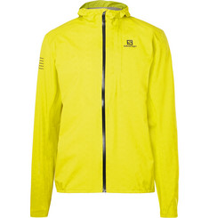 Salomon Bonatti Waterproof Shell Jacket