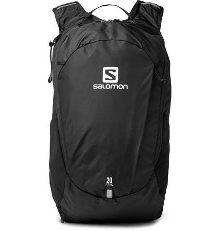 Salomon Trailblazer 20 Shell Backpack