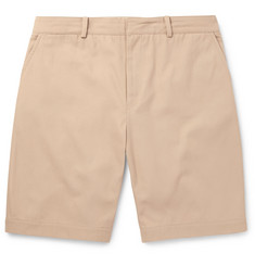 Beams Plus - + Kaptain Sunshine Cotton-Twill Shorts