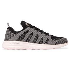 Techloom Pro Running Sneakers - Gray