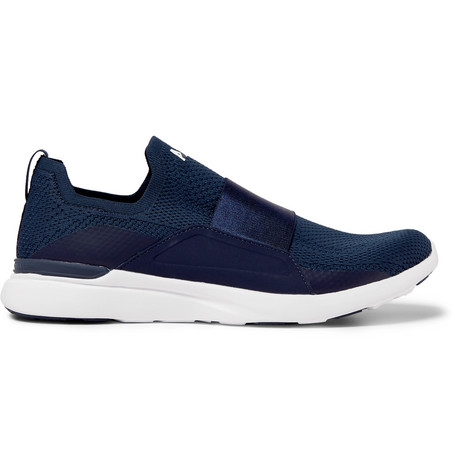 Apl Athletic Propulsion Labs Shoes TECHLOOM BLISS SLIP