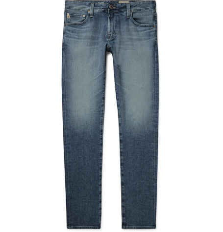 Dylan Skinny Fit Stretch Denim Jeans by Ag Jeans