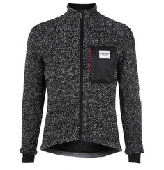 Cafe du Cycliste - Simone Fleece Cycling Jacket