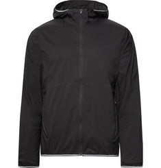 Reigning Champ - Performance Water-Resistant Nylon-Ripstop Hooded Jacket