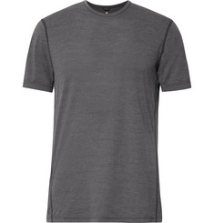 Reigning Champ Performance Mélange Mesh T-Shirt