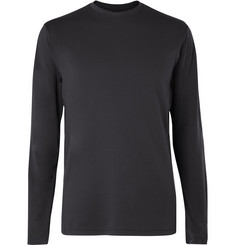 Reigning Champ Stretch-Jersey T-Shirt