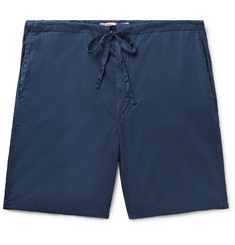 Cleverly Laundry Cotton Shorts