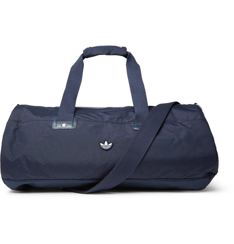 adidas Originals - Samstag Nylon Duffle Bag 4766f2e4bb39e
