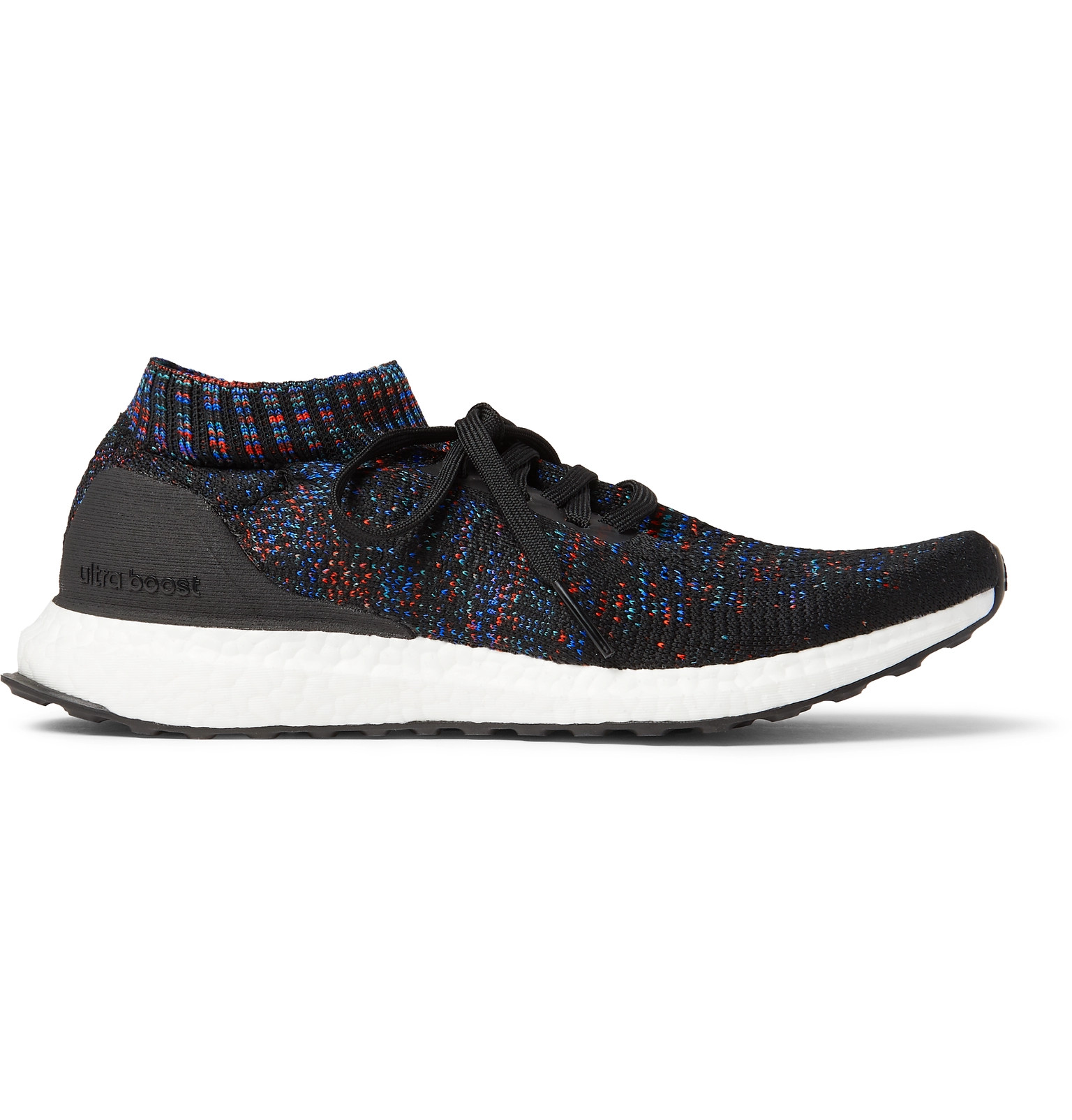 Adidas Sport UltraBOOST Uncaged Rubber Trimmed