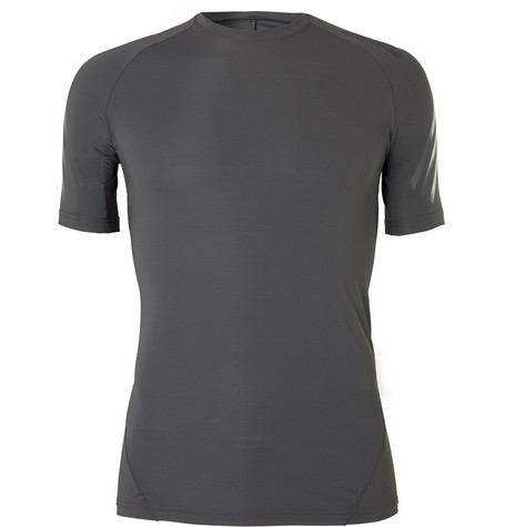 Alphaskin Tech Climachill T Shirt by Adidas Sport