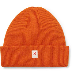 54438d94d258b8 Best Made Company - Cap of Courage Ribbed Merino Wool Beanie