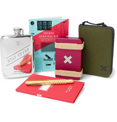 Best Made Company Traveller Set