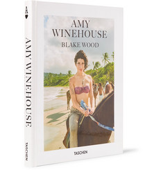 Taschen - Amy Winehouse Hardcover Book
