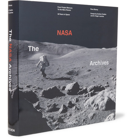 14141c037ab4d Taschen - The NASA Archives  60 Years in Space Hardcover Book