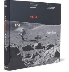 Taschen - The NASA Archives: 60 Years in Space Hardcover Book
